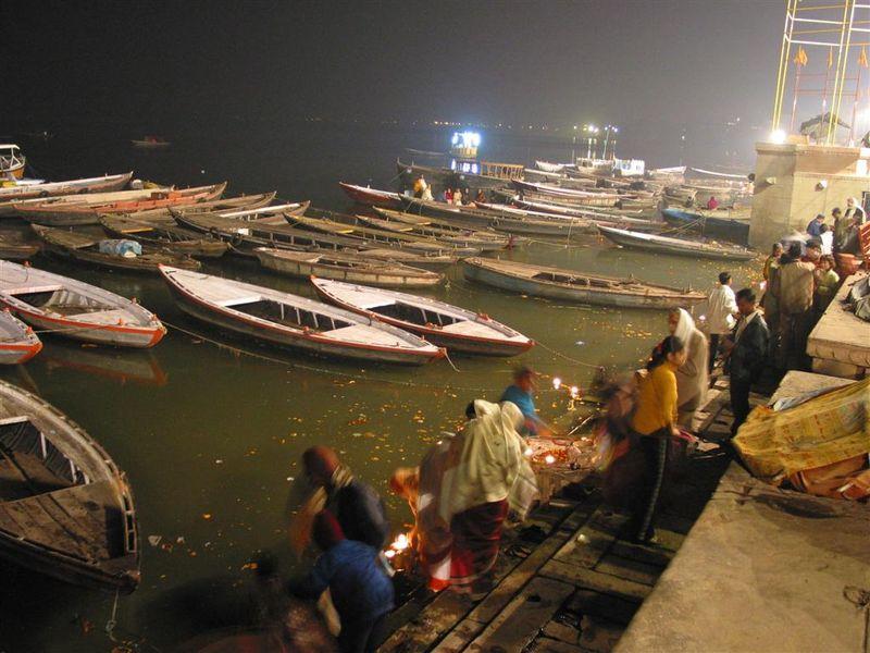GangesRiverPollution001